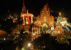 புனித குழந்தை தெரசா ஆலயம் Church-top-view-1